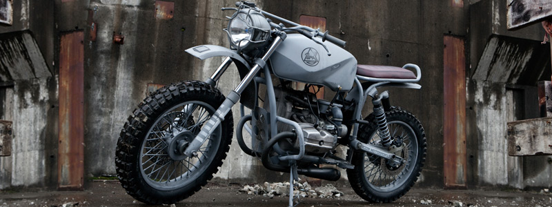 Обои мотоциклы Icon QuarterMaster 2013 Ural Solo sT 2012 - Motorcycle wallpapers