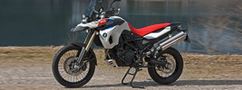 BMW F 800 GS 30 Years GS - 2010