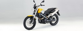 BMW G 650 Xcountry - 2008