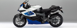 BMW K 1300 S HP package - 2011