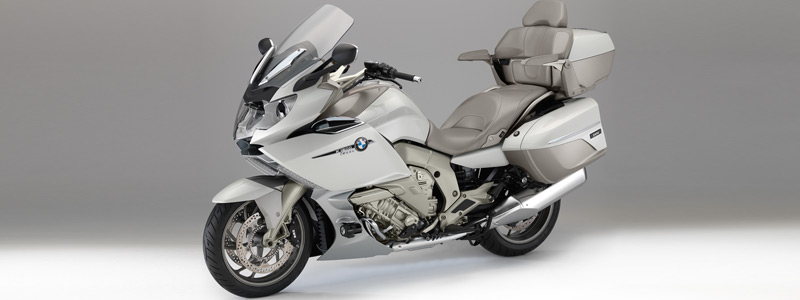 Обои мотоциклы BMW K 1600 GTL Exclusive - 2013 - Motorcycles wallpapers