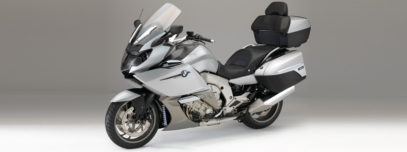 Обои мотоциклы BMW K 1600 GTL - 2014 - Motorcycles wallpapers