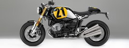 BMW R nineT special colors - 2016