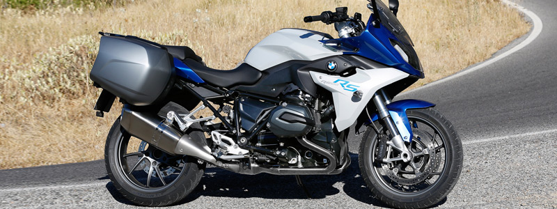 Обои мотоциклы BMW R 1200 RS - 2014 - Motorcycles wallpapers