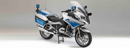 BMW R 1200 RT Police - 2014