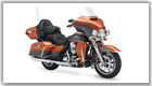 Harley-Davidson Touring Electra Glide Ultra Classic