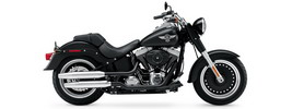 Harley-Davidson Softail Fat Boy Lo - 2013