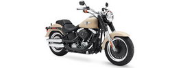 Harley-Davidson Softail Fat Boy Lo - 2015