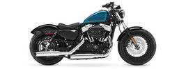 Harley-Davidson Sportster 1200X Forty Eight - 2015