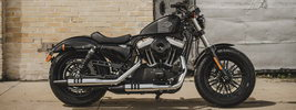 Harley-Davidson Sportster Forty Eight - 2016