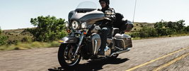 Harley-Davidson Touring Electra Glide Ultra Classic Low - 2016