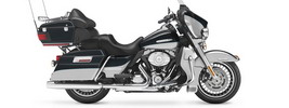 Harley-Davidson Touring Electra Glide Ultra Limited - 2012