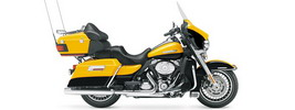 Harley-Davidson Touring Electra Glide Ultra Limited - 2013