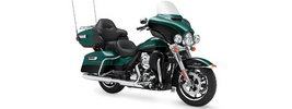 Harley-Davidson Touring Electra Glide Ultra Limited - 2015