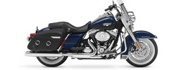 Harley-Davidson Touring Road King Classic - 2012