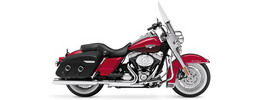 Harley-Davidson Touring Road King Classic - 2013