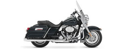 Harley-Davidson Touring Road King - 2012
