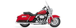 Harley-Davidson Touring Road King - 2013
