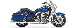 Harley-Davidson Touring Road King - 2015