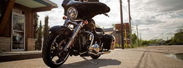 Harley-Davidson Touring Street Glide Special - 2016
