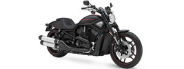 Harley-Davidson V-Rod Night Rod Special - 2012