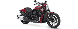 Harley-Davidson V-Rod Night Rod Special - 2013
