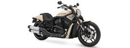 Harley-Davidson V-Rod Night Rod Special - 2014