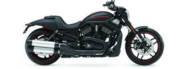 Harley-Davidson V-Rod Night Rod Special - 2015