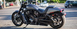 Harley-Davidson V-Rod Night Rod Special - 2016