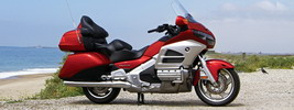 Honda Gold Wing - 2012