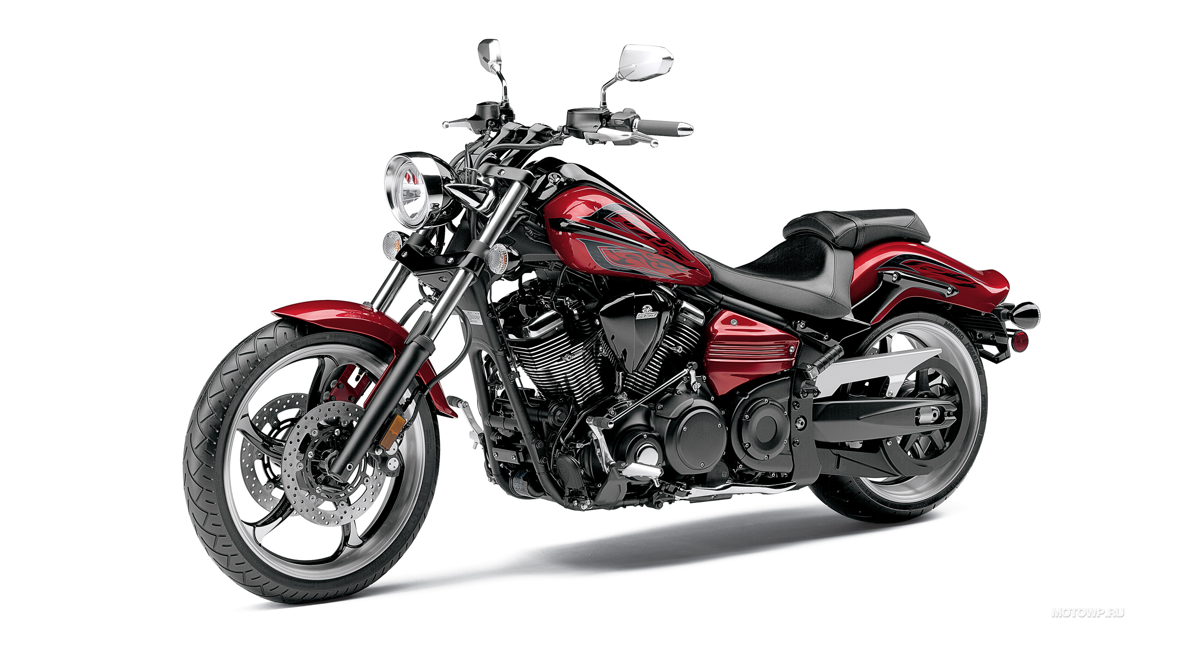 Download 2009 Yamaha Raider Repair Manual