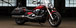 Yamaha V Star 950 Tourer - 2011