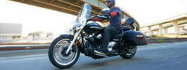 Yamaha V Star 950 Tourer - 2013